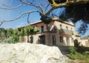 Splendida Villa dal fascino rustico-anche struttura ricettiva!!
