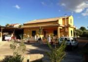 Splendida villetta rifinita verandata +  magazzino + terreno
