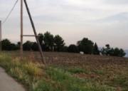 N° 5 Terreni diversi metraggi con ruderi accatastati