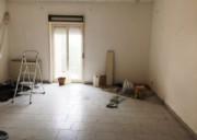 Appartamento da ristrutturare quadrivani + accessori