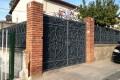 Accogiente abitazione indipendente + cortile interno pertinenziale