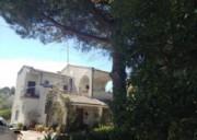 Splendida location villetta dal particolare stile architettonico + terrazzino-veranda-magzzino- giar