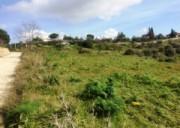 Bellissimo  terreno E1 pianeggiante e panoramico