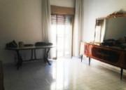 Luminoso Appartamento trivani + accessori in palazzina con prospetto rifatto