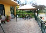 N 2 App in villa/unica abitazione indipendente immersa nel verde con terreno + magazzino