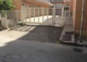 Ampio garage soppalcato via niscemi