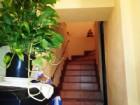 caratteristica abitazione indipendente ristrutturata +terrazzino + box