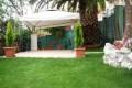 Dal sapore rustico ben ristrutturato + giardino+ampio seminterrato